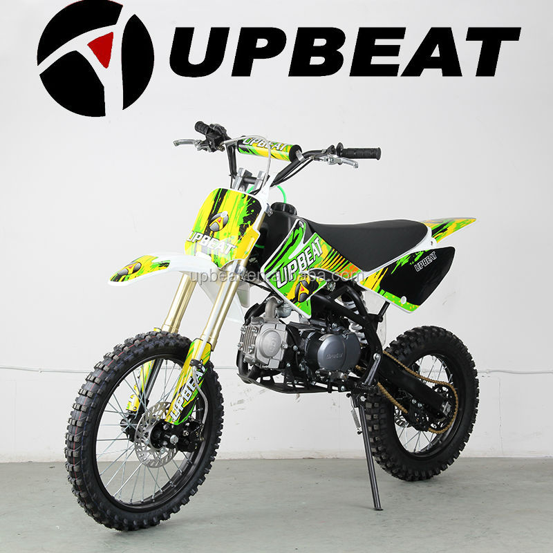 Di vendita caldo 125cc pit bike mini cross 125cc moto