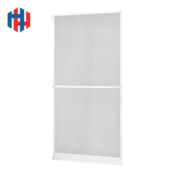 100*210cm Diy Instant Aluminum Frame Screen Door /aluminum Door ...