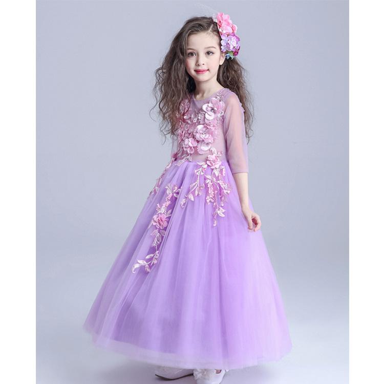 Flower Girl Dress Patterns, Flower Girl Dress Patterns Suppliers ...