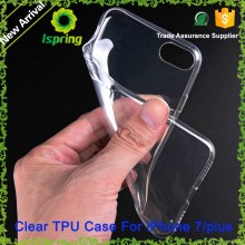 For iPhone 7 Clear Case,For iPhone Case 6,For iPhone 7 Case Silicone