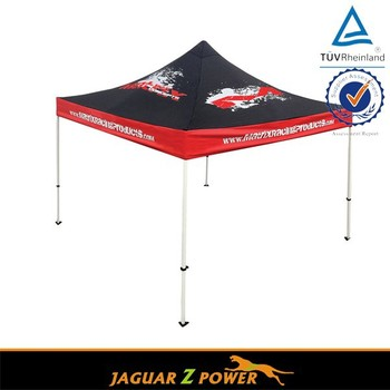Big Motocross Racing Custom Printed Outdoor Motorcycle Canopy Tent ...