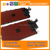 Low factory price mobile phone parts cheap for iphone6 lcd assembly