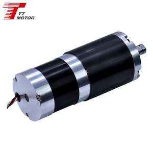 12V RATIO 1/13 GMP60-TEC56100 brushless BLDC dc motor with gearbox planetary dc motor best quality high torque