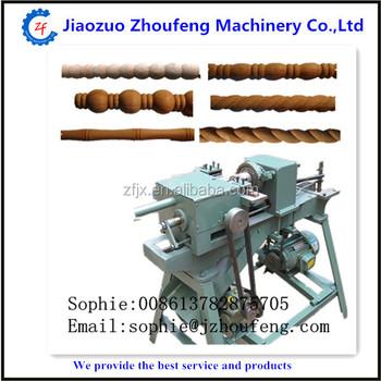 moulding machine wood