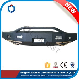 High Quality Front Bumper Car Bumper Molds Auto Bumper for Ford F-150 SVT Raptor