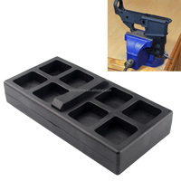 Hunting 223 5.56 Gun Smith Tool Vise Block for Clamping AR15 Rifle Lower Receiver for Airsoft