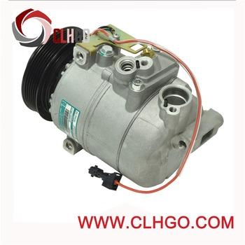 Car Ac Compressor New A/c Compressor Co 4576c - 12758380 - 9-5 - Buy  Electric Car Air Conditioner Compressor,Mini Car Ac Compressor,Auto Air