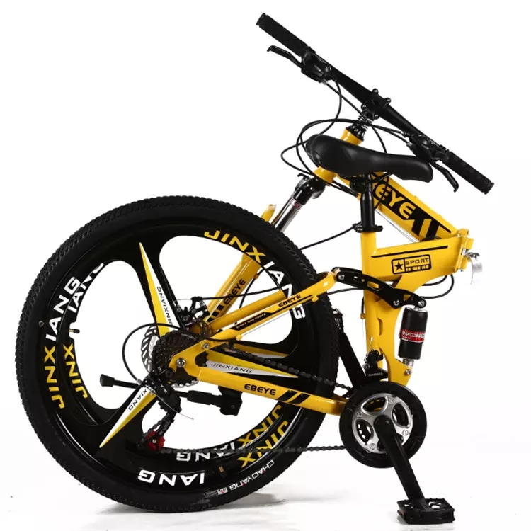 BL Factory price 26 inch folding <strong>bicycle</strong> bike mountain / good quality folding <strong>bicycle</strong> / mtb colored folding <strong>bicycle</strong> bike