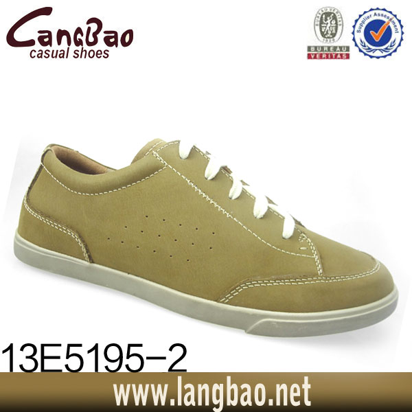 High Quality New Casual Men 2014 Shoes/China