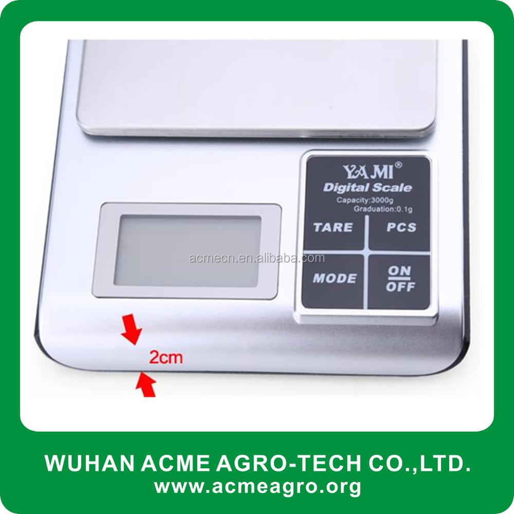 Smart Electronic household and shop Measuring electronic <strong>scales</strong>
