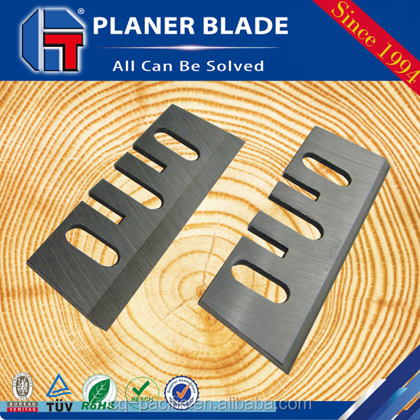 2017 China Customnized Hand Tool Planer Blades for Wood Shaving Machine