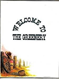 Welcome to The Greenery Menu Fayetteville North Carolina