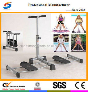 LG001 Hot Sell leg trainer of gym fitness / New Design Cardio leg fitness of GYM for home exercise