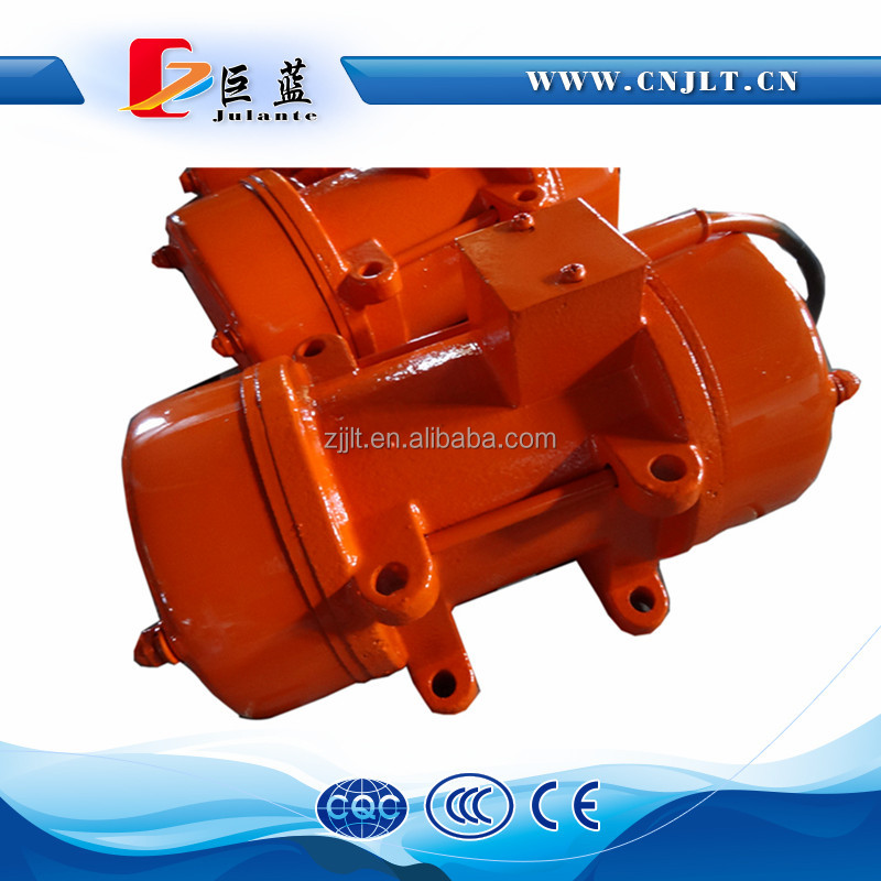 0.75KW High Frequency electric plate concrete vibrators manufacturer