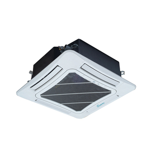 Commercial VRF System 4 Way Ceiling Cassette Type Air Conditioner