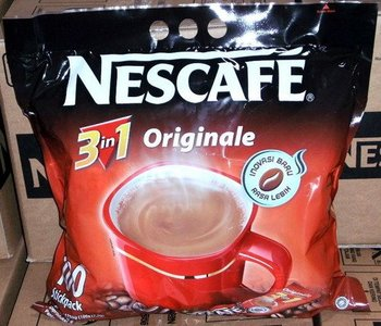Nescafe 3 In 1,17 5 Gr - Buy Foodstuff & Beverage Product on Alibaba com