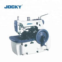 JK299U211A Eyelet button hole making electrical button holing machine
