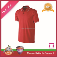 2016 new latest fashionable polo t shirt manufacturers turkey wholesale OEM