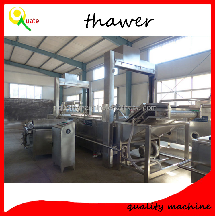 High Quality Defrosting Machine