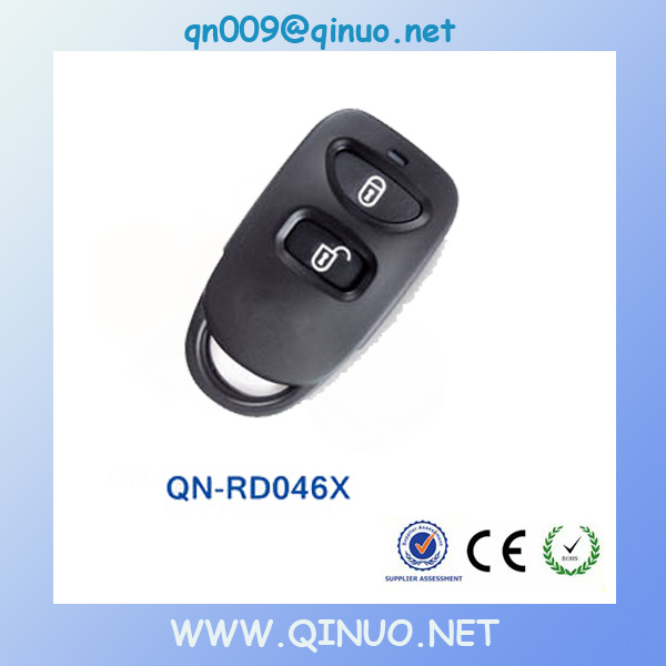 Faac Compatible Remote Qn Rd046x 868mhz Universal Gate Garage Door