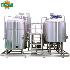 jinan 1000l craft beer equipment for brewery tiantai