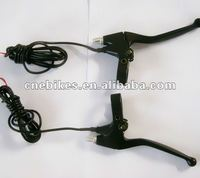 electric bike brake levers, rim brake, electric bicycle brake lever