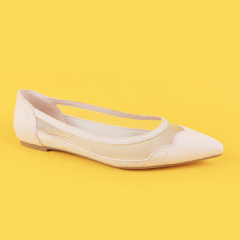 Marque Chaussures Des Mode Chaussures En Buy De Plates Qualité Femmes Ballerine Mode Top Chine Ballerine De Chaussures De Femmes Personnalisé 2017 wOv80Nmyn