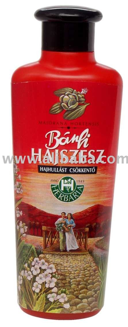 Original Banfi Hair Loss Prevention And Hair Growth Lotion From Hungary