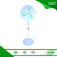 dc 12v 16 inch all type of standing solar power stand fan manufacturer