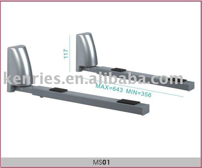 Microwave Oven Stand Bracket Mount