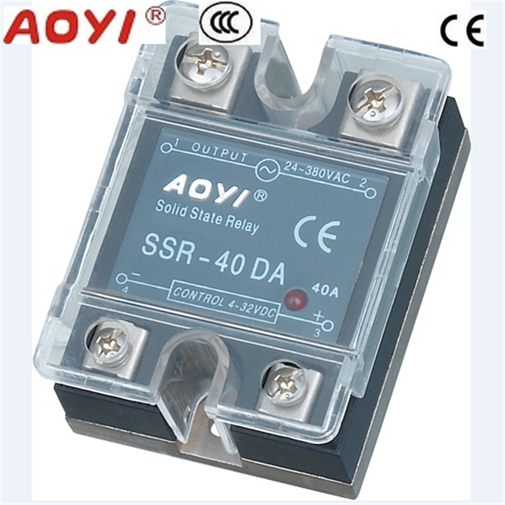 China Miniatur Solid Relay Manufacturers State Crouzet And Suppliers On