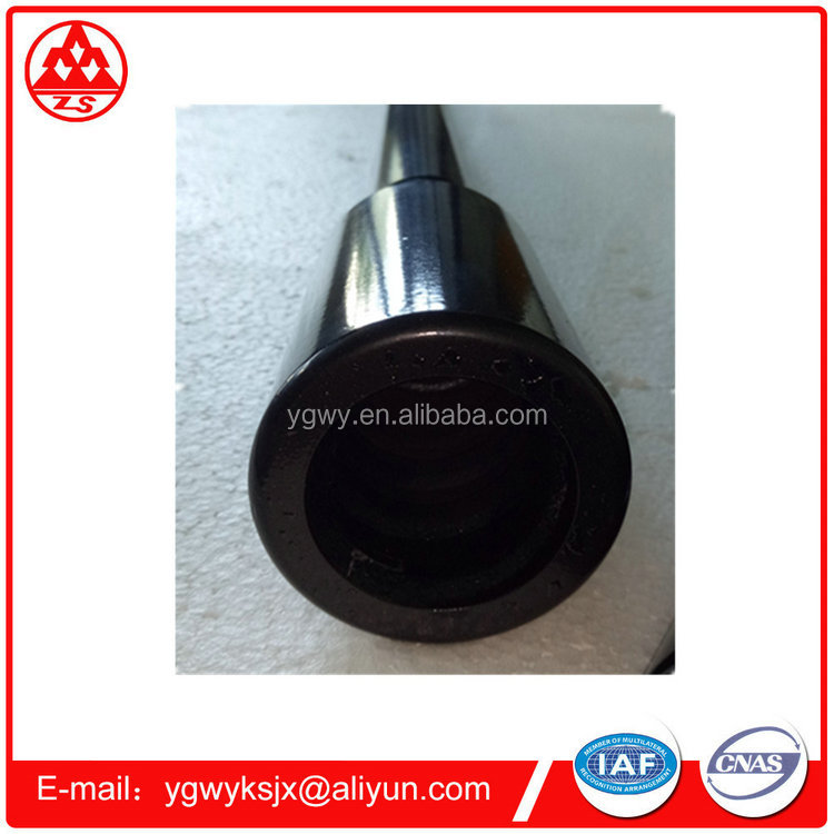 Manufacturer hot slae internally metric all thread rod with high quality