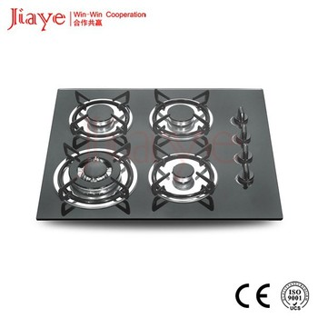 factory price cheap gas ranges apartment size gas stove built in gas hob jy