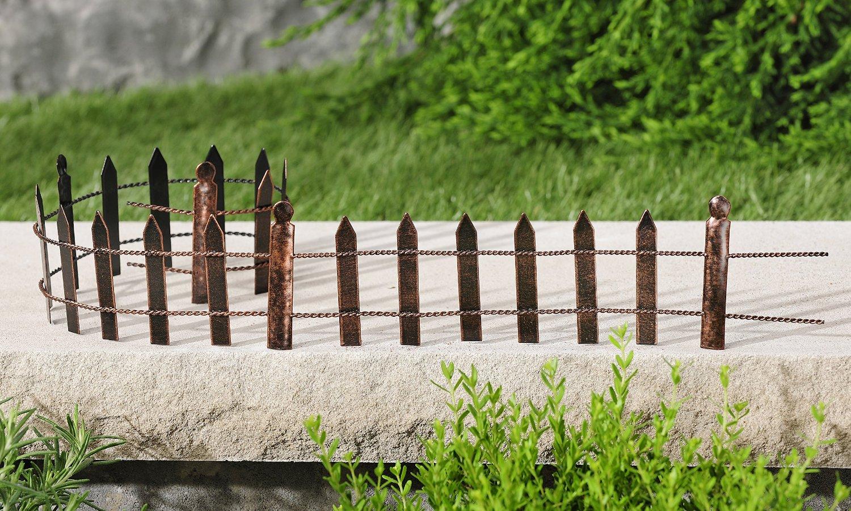 Cheap Iron Garden Fence, find Iron Garden Fence deals on line at ...