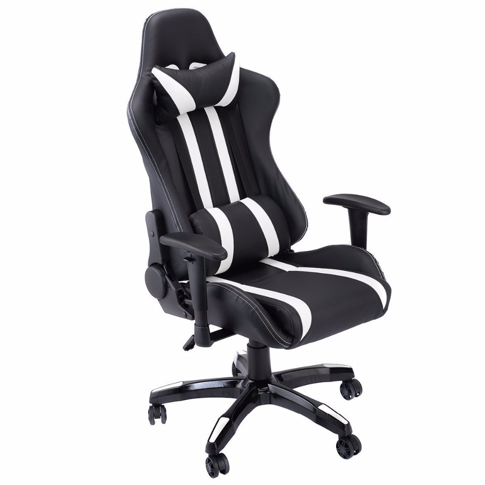 360 degree swivel Chair Racing Gaming Chair Office Chair