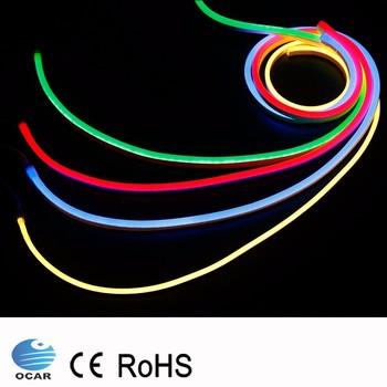 Dmx controlled rgb led neon flex rope light buy dmx controlled dmx controlled rgb led neon flex rope light aloadofball Choice Image