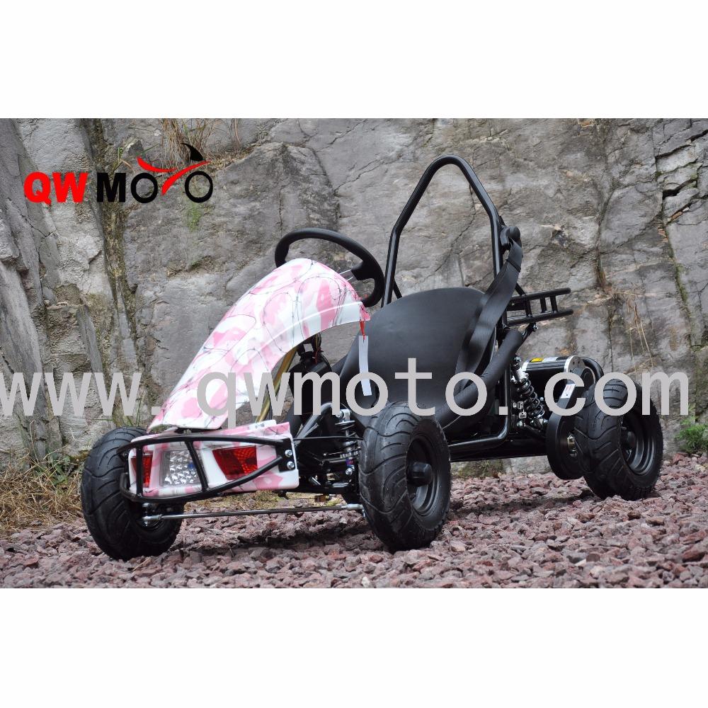 New Colors 500w 36v Electric Go Kart 4 Wheels Mini Go Kart - Buy 4 Wheels  Go Kart For Kids,High Quality Electric Go Kart,Electric Go Kart  Manufacturer