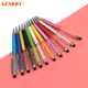 Bling Bling stylus touch ballpoint writing cute crystal pen