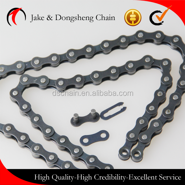 "gear shifting/speed change mountain bike/bicycle chain 408 1/2""*3/32"""
