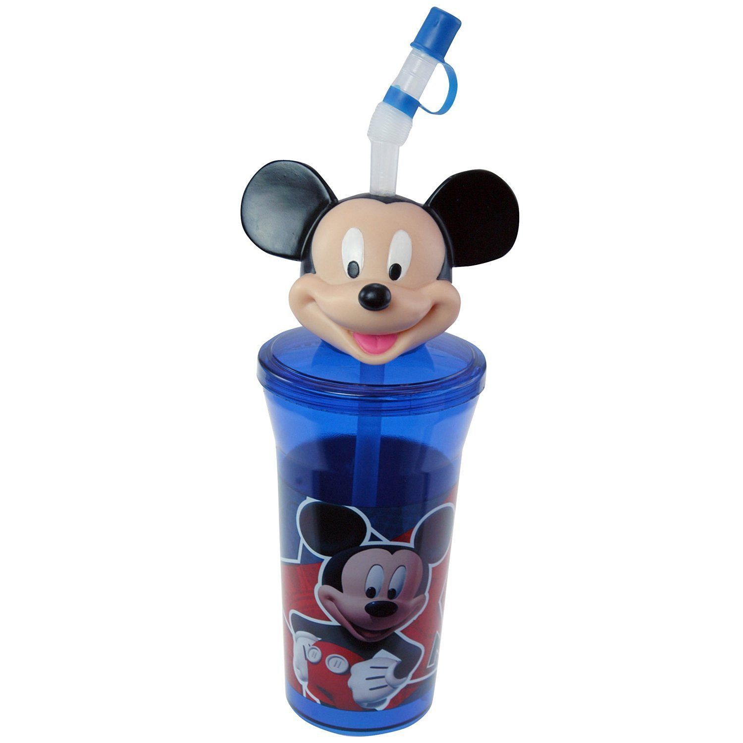 Bottle Tumbler Toys Perfect for Birthday Party Favor Goodie bags - Mickey