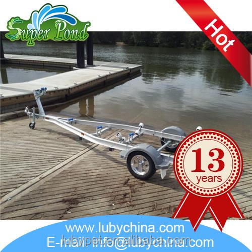 Brand new kayak trailer with high quality