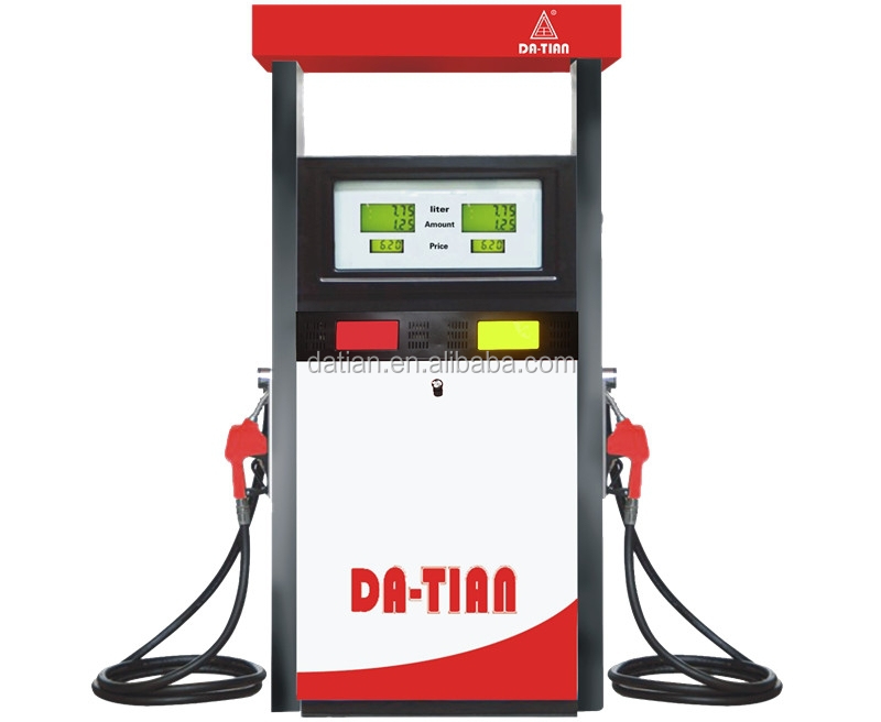 gas station equipment/fuel dispenser pump