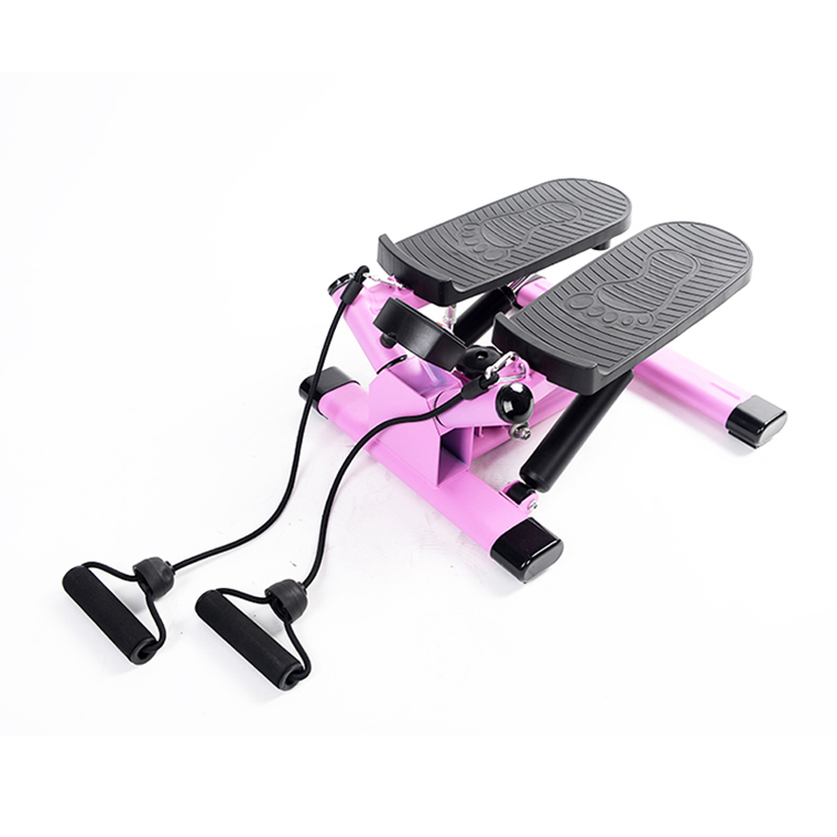 Forma do corpo de Fitness new balance mini stepper para cima e para baixo para idosos