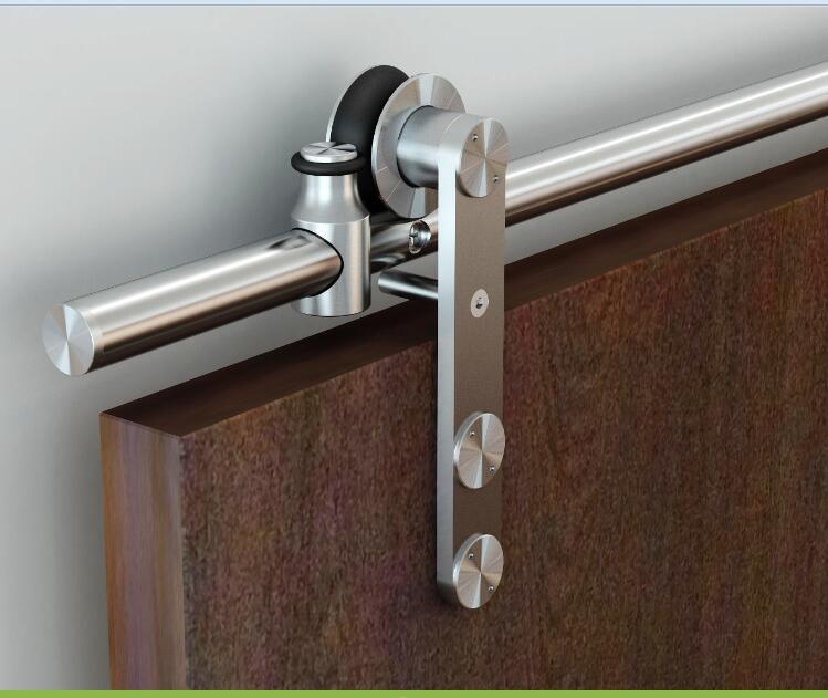מעולה TYS2512VV דלת אסם חומרה עבור דלתות אסם הזזה בסגנון מחיר נמוך, עץ EH-01