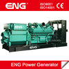 1mw power generator parallel operation for power project