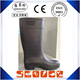 PVC Plastic Work Boots PVC Light Weight Working Boots