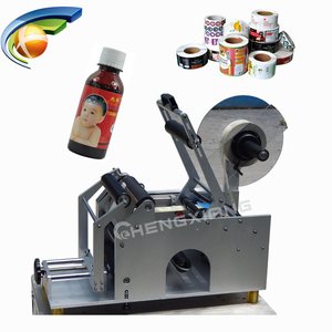 Factory price manual sticker labeling machine for bottles,stick manual labeling machine