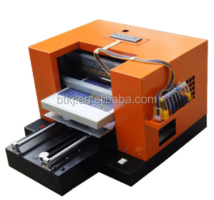 Acrylic Aluminium Plate Eco Solvent Printer Price