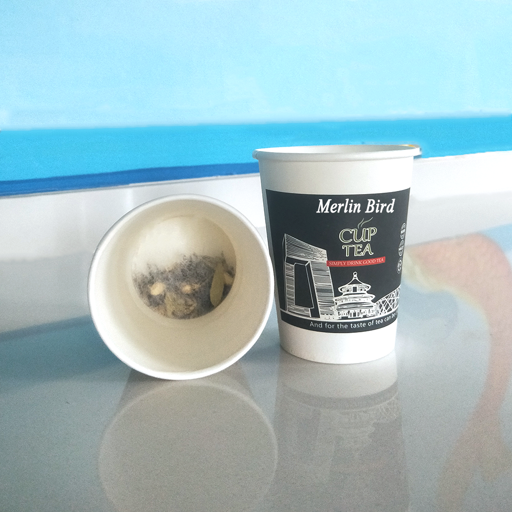 Privite Label 100% Herbal Fat Burner Detox Tea for Detox - 4uTea | 4uTea.com