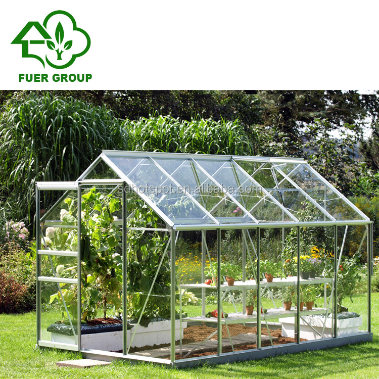 Venta al por mayor invernaderos caseros precios compre - Invernaderos para jardin ...